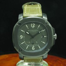 Burberry 47mm Automatic pre-owned Black