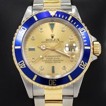 Rolex Submariner Date Steel 40mm Gold United States of America, Florida, Boca Raton