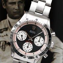 Rolex 6262 Stahl 1971 Daytona gebraucht