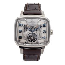 Hautlence 37mm Automatic pre-owned Silver