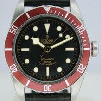Tudor Black Bay 79220R. gebraucht