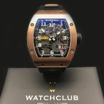 Richard Mille RM029 Rose gold 2014 RM 029 48mm pre-owned