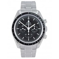 Omega Speedmaster Professional Moonwatch new 2019 Manual winding Chronograph Watch with original box and original papers 311.30.42.30.01.006