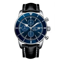 Breitling Superocean Héritage II Chronographe A1331216/C963/761P/A20D.1 2020 new