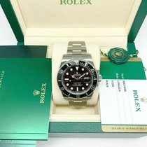 Rolex Submariner Date 116610LN 2015 neu