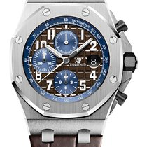Audemars Piguet Royal Oak Offshore Chronograph 26470ST.OO.A099CR.01 2019 новые