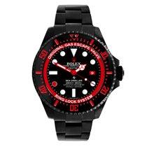 Rolex Sea-Dweller Deepsea 116660 2020 новые