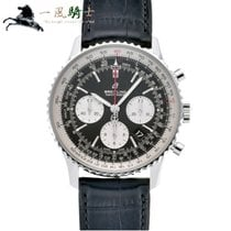 Breitling Navitimer 1 B01 Chronograph 43 pre-owned 433mm Rubber