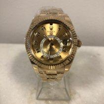 Rolex Sky-Dweller 326938 2015 pre-owned