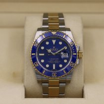 Rolex 116613LB Gold/Steel 2016 Submariner Date 40mm pre-owned United States of America, Tennesse, Nashville
