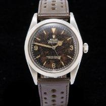Rolex Explorer 1016 1962 pre-owned