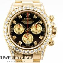 Rolex Daytona 116508 2009 tweedehands