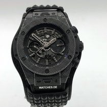 Hublot Big Bang Unico Cerámica 45mm Transparente