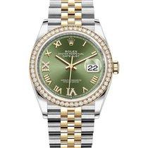 Rolex Datejust 126283RBR 2019 new