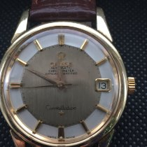 Omega Constellation 14393-61SC 1962 occasion