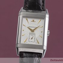 Jaeger-LeCoultre Steel 26mm Manual winding 270.8.62 pre-owned