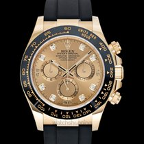 Rolex Daytona 40mm Champagne United States of America, California, Burlingame