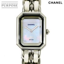 Chanel Acier 20mm Quartz H1639 occasion