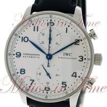 IWC Portuguese Chronograph IW371446 nuevo