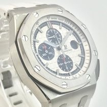 Audemars Piguet Royal Oak Offshore Chronograph 26400SO.OO.A002CA.01 Unworn Steel 46mm Automatic