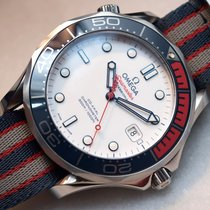Omega 212.32.41.20.04.001 Diver 300 M James Bond Commander's