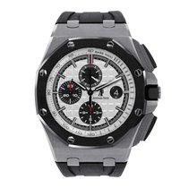 Audemars Piguet AP Royal Oak Offshore 44mm Steel & Ceramic...