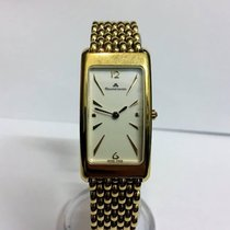 Maurice Lacroix Gold Plated Watch