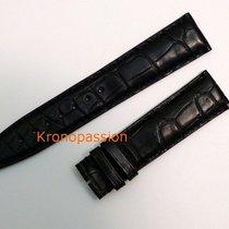 IWC Black Alligator Strap for Portofino Ref.3910