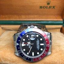 勞力士 (Rolex) GMT-Master