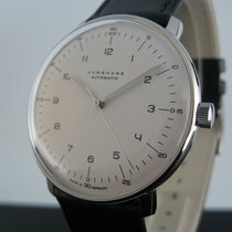 Junghans 38mm Automatic 2019 new max bill Automatic Silver