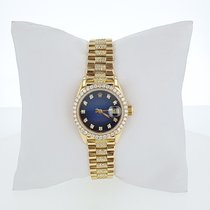 Rolex Oyster Perpetual Ladies Datejust  Mint condition 69138...