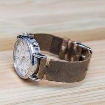 FinWatchStraps- handmade watch bands for Omega, Rolex, Tudor