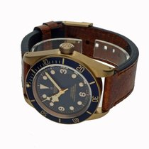 Tudor Black Bay Bronze 79250BB 2017 neu