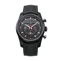 Girard Perregaux 49590-39-612-BB6B Carbon Competizione 42mm new