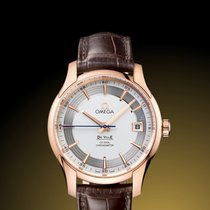Omega HOUR VISION CO-AXIAL 41MM