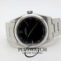 Rolex Oyster Perpetual 31 77080 JUST SERVICED 1999 occasion