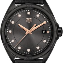 TAG Heuer Formula 1 Lady 35mm Black United States of America, New York, Airmont
