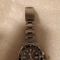 Rolex 116610LN Acier Submariner Date