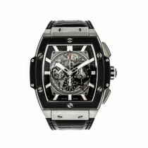 Hublot Chronograph 51mm Automatic new Spirit of Big Bang