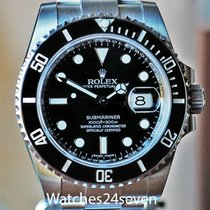 Rolex Submariner Date 40mm United States of America, Missouri, Chesterfield