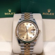 Rolex Datejust M126233-0017 new