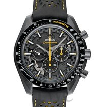 Omega Speedmaster Professional Moonwatch Ceramic 44.25mm Transparent