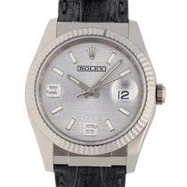 Rolex Datejust 116139 2019 ny