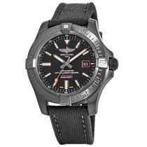 Breitling Avenger Blackbird 44 V17311101B1W1 new