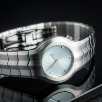 TAG Heuer Alter Ego Steel 25mm Blue