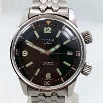 Swiss Military pre-owned Automatic