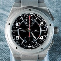 IWC Ingenieur AMG IW372503 pre-owned