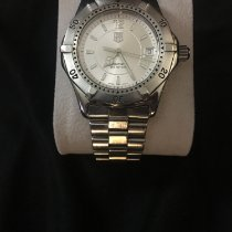 TAG Heuer 2000 Wk2116 1990 pre-owned