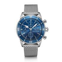 Breitling Superocean Héritage Chronograph A13313161C1A1 2020 новые