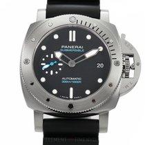Panerai Luminor Submersible PAM 973 nuevo